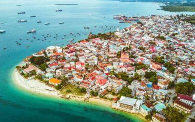 EXTENSION : Zanzibar